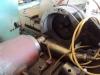 bruska na otvory BDA 80 V