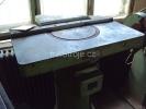 bruska stolová rovinná 450 mm III