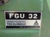 frézka FGU 32 III