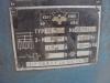 leštička dvoukotoučová BS 4 IV