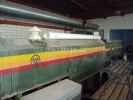 linka na výrobu okapových rýn ZS 330 I