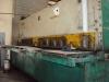 nůžky hydraulické CNTA 3150/6,3A V
