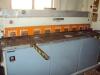 nůžky mechanické NTE 2000/2,5B