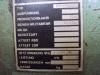 nůžky tabulové Jelšingrad MM 5/2500 I
