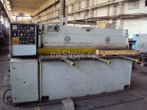 nůžky mechanické NTC 2000/4