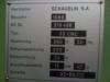 obráběcí centrum Schaublin 33 CNC V