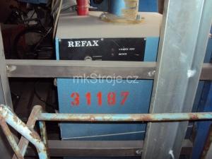 odsávání REFAX I