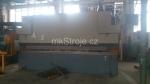 ohraňovací lis HACO 250/5000 CNC