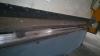ohraňovací lis HACO 250/5000 CNC  III