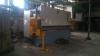 ohraňovací lis HACO 250/5000 CNC  IX