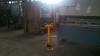 ohraňovací lis HACO 250/5000 CNC  X