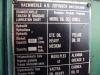 ohraňovací lis HAEMMERLE 200/4000 VIII