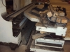 ohraňovací lis LO 200/4000 V