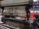 ohraňovací lis LOD 200/4000 D I