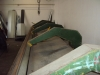 ohýbačka plechu 6000/1 III