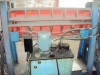 ohýbačka plechu hydraulická 1000/4