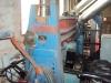 ohýbačka plechu hydraulická 1000/4 I