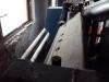 ohýbačka plechu hydraulická 1000/4 IV