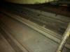 ohýbačka plechu ruční XK 2000/2 I