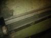 ohýbačka plechu ruční XK 2000/2 II