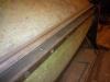 ohýbačka plechu ruční XK 2000/2 III