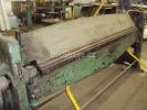 ohýbačka plechu XK 2000/2 II