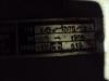 ohýbačka plechu XO 1000/3A I