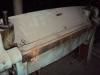 ohýbačka plechu XO 1000/3A IV