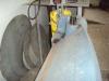 ohýbačka plechu XO 1000/3A III