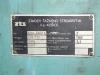 ohýbačka plechu XOCA 2000/5 X