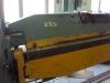 ohýbačka plechu XONM 2000/2-B