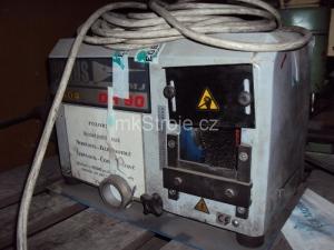 ojehlovací přístroj I