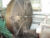 soustruh hrotový GLASS 125/4000 II