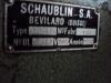 soustruh hrotový Schaublin 102-TO IV