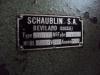 soustruh hrotový Schaublin 102-TO V