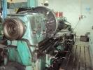 soustruh hrotový SU 80A/3000