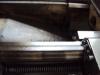 soustruh hrotový SUI 32A/1000 lože