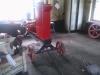 stabilní motor III
