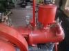 stabilní motor V