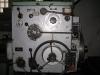 vodorovná vyvrtávačka W 100A V