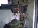 vrtačka sloupová PROMA E2020F