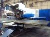 vysekávácí lis TRUMATIC 600L kombinace s laserem  II