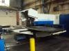 vysekávácí lis TRUMATIC 600L kombinace s laserem  V