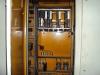 vyvrtávačka WXH 100 NC V