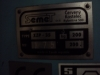zakružovačky profilů XZP 35 III